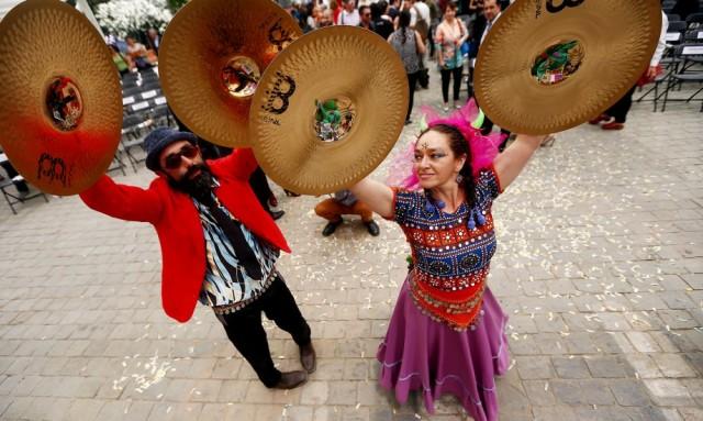 Proyecto Santiago Es M O Fortalecer Identidad Cultural