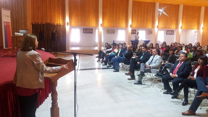 Mujeres con potencial exportador conocieron experiencias y for Ministerio del interior como llegar
