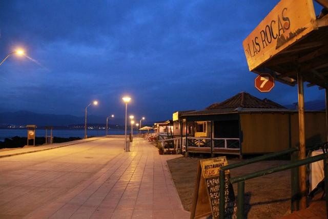 Mejoramiento a costanera de los vilos da nuevo impulso al for Llamado del ministerio del interior 2016