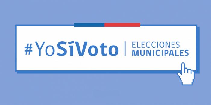 Lo que tienes que saber para las elecciones municipales de for Ministerio del interior llamados 2016