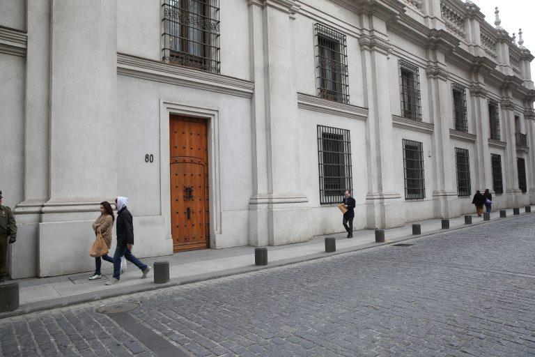 Ministerio Del Interior Y Seguridad P Blica Palacio De